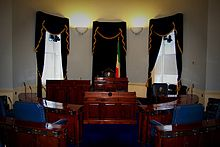 Senators defeat Government attempt to hurry judicial appointments bill through Seanad