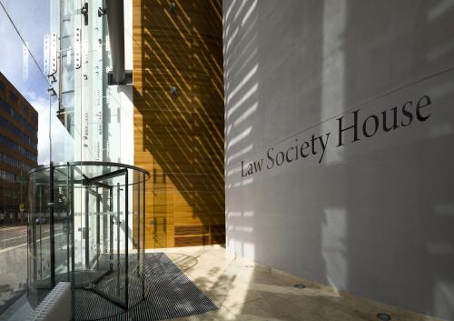 Law Society of Northern Ireland