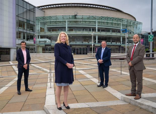 NI: Nightingale court venue contract extended until September