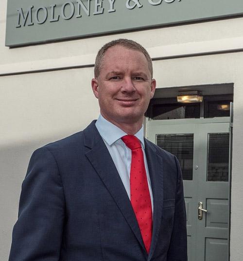 Liam Moloney