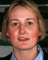 Professor Liz Heffernan
