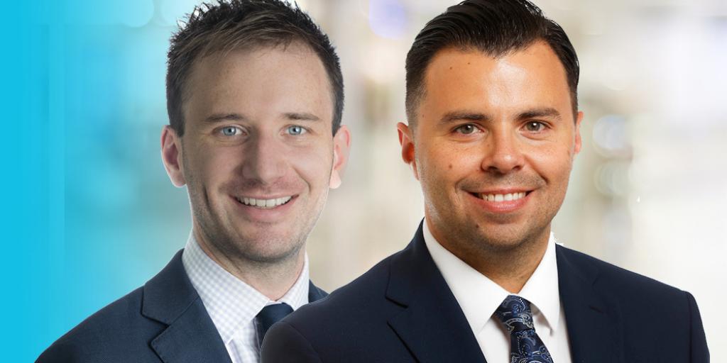 LK Shields makes double associate appointment