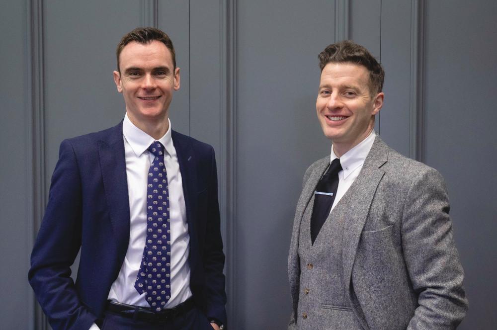 NI: Mallon & Co Solicitors takes over Rafferty & Boyle