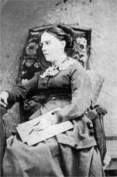 Maria Theresa Longworth