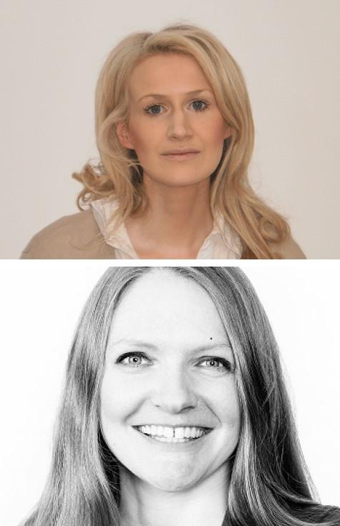 Professor Claire Hamilton and Dr Lynsey Black