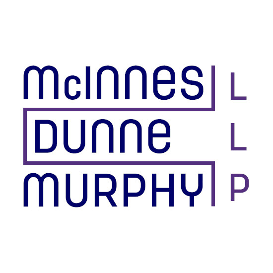 New name and website for McInnes Dunne Solicitors