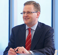Matheson launches new impactful business programme