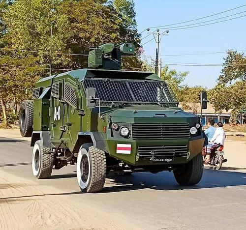 Law societies condemn Myanmar military coup