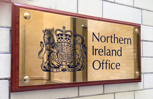 NI: Summary of responses to UK Government legacy consultation published