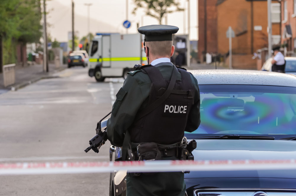 NI: Former PSNI chief 'still furious' about closure of Historical Enquiries Team