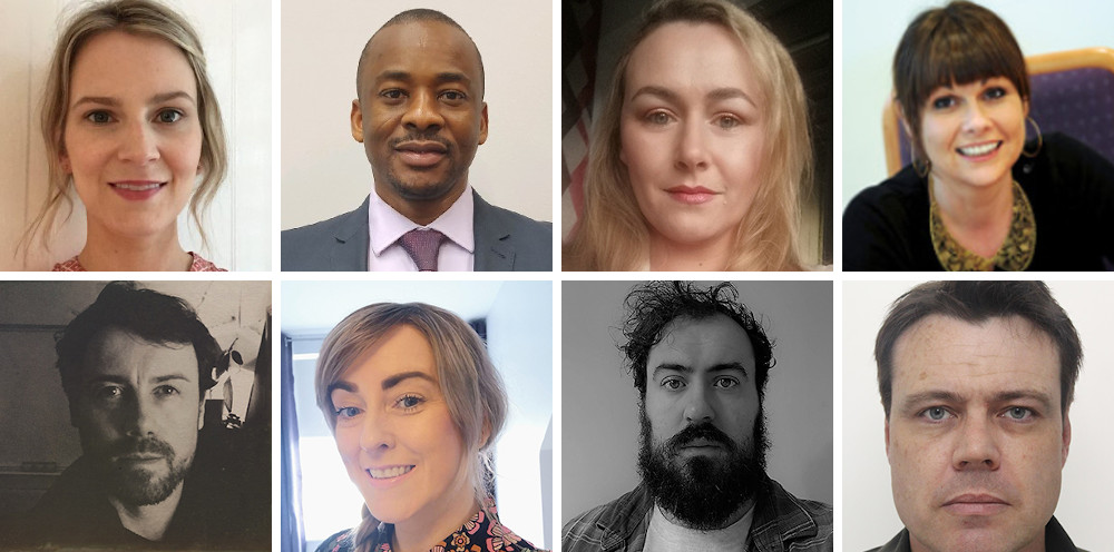 QUB School of Law welcomes eight new academic staff