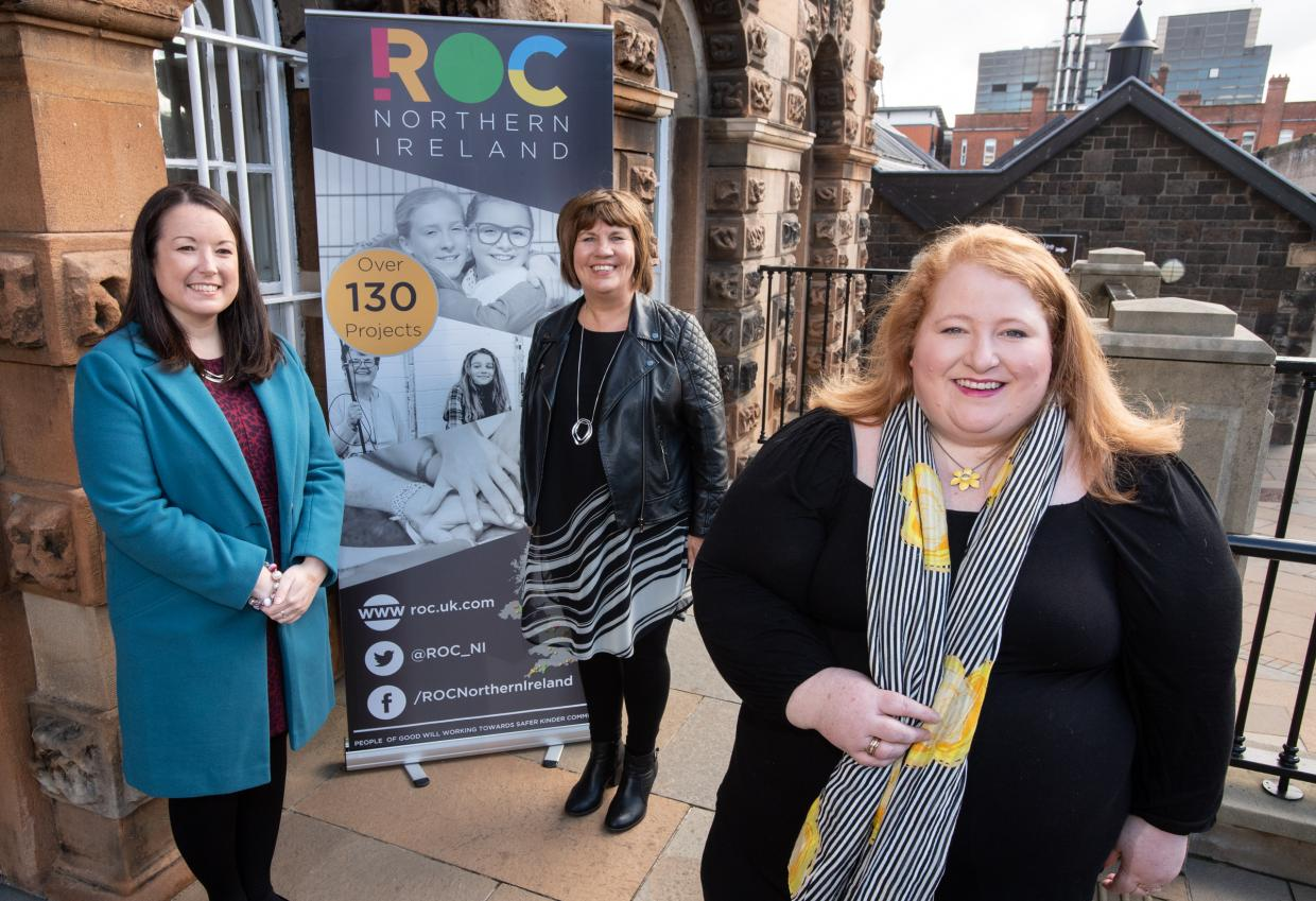 Criminal assets recovery scheme 'builds confidence in NI justice system'