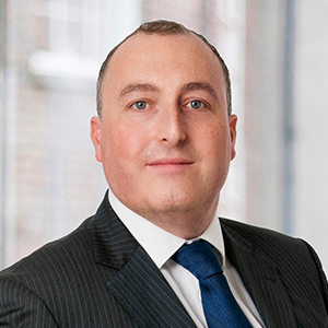 ByrneWallace appoints James Moreland as head of corporate secretarial