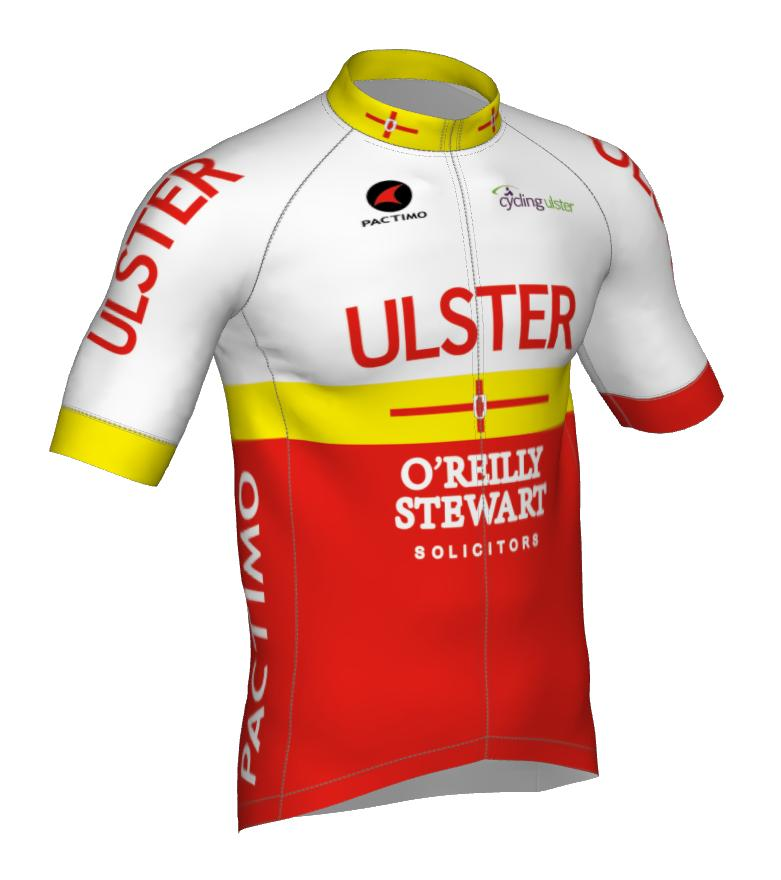 Cycling Ulster