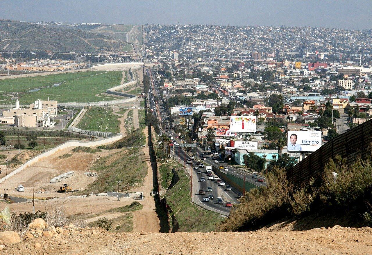 UN slams Texas abortion ban as neighbouring Mexico heads for decriminalisation