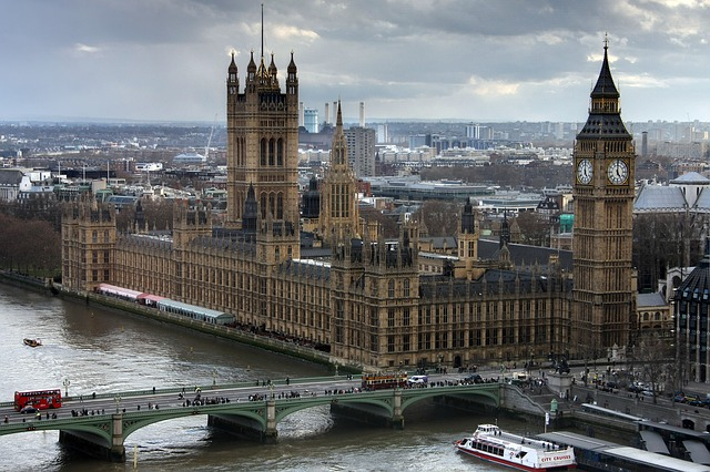 NI: Lords to consider extension of same-sex marriage to Northern Ireland