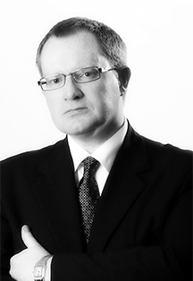 William Orbinson QC